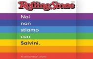 L'appello di Rolling Stone in copertina: