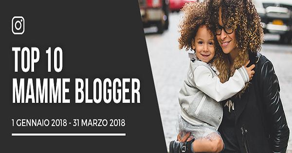 Blogmeter: ecco la top10 delle mamme blogger italiane su Instagram