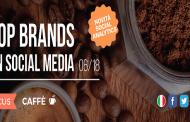 Blogmeter Top Brands: i brand di Caffè più social