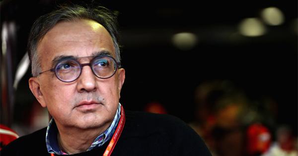 Gravi le condizioni di Marchionne: Elkann annuncia Manley nuovo AD di FCA