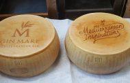 Gin Mare e Parmigiano Reggiano uniti per il contest Mediterranean Inspiration
