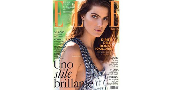 Elle diventa settimanale: Maria Elena Viola nuova direttrice
