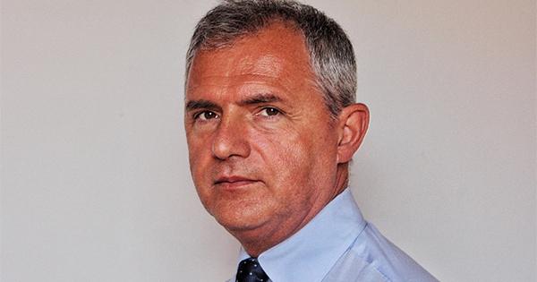 Marco Dall'Ombra nuovo Head of Sales and Marketing di Olimpia Splendid S.p.A.