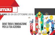L'Italia dell'innovazione si incontra a Smau: via a Smau Milano 2018