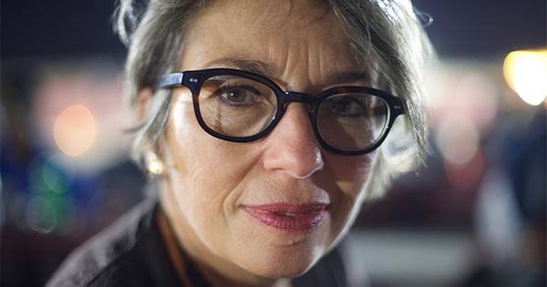 Silvia Perrella entra in brandsavetheworld