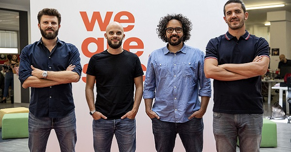 L'agenzia We Are Social apre una nuova sede a Madrid