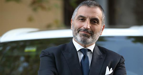 BMW Italia: Andrea Gucciardi nuovo Direttore Vendite
