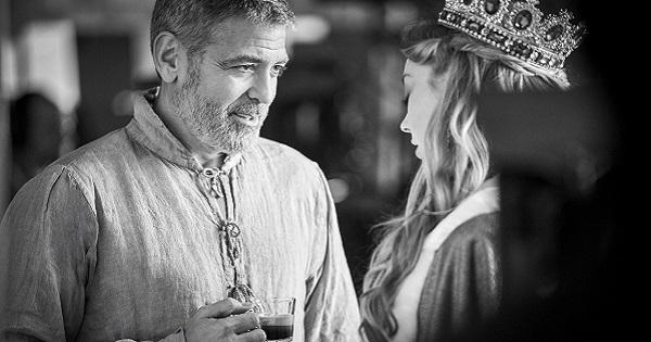 George Clooney e Natalie Dormer protagonisti della nuova campagna Nespresso