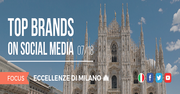 Blogmeter presenta le Social Eccellenze di Milano