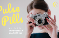 Professione: travel influencer