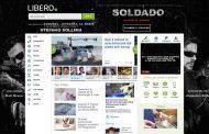 Italiaonline e 01 Distribution per campagna web del film Soldado