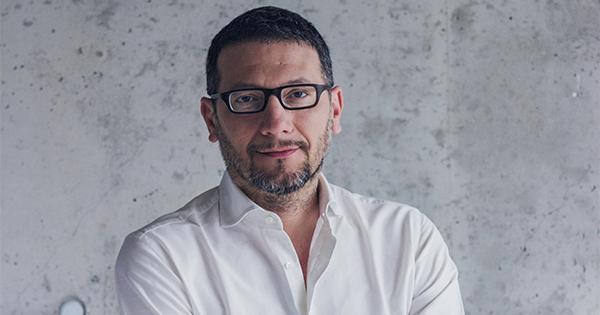 WPP Italia: Umberto Basso Chief Digital Officer