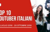 Dalla ricerca Blogmeter gli YouTuber italiani più engaging
