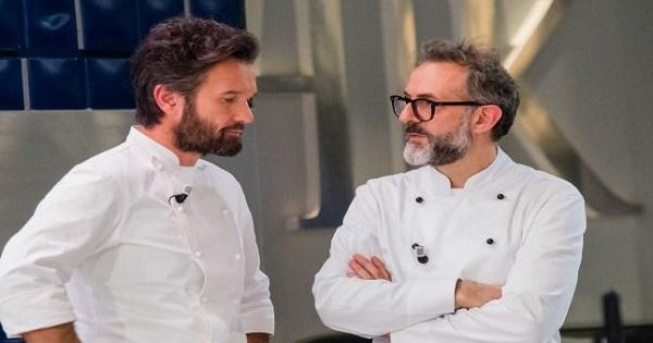 Cracco e Bottura sono gli chef più citati sui media italiani