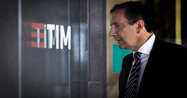 Il CdA Tim nomina Luigi Gubitosi amministratore delegato