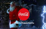 On air lo spot Coca-Cola di Natale