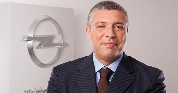 Stefano Virgilio nuovo Responsabile Comunicazione Opel Italia