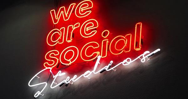 Inaugurati i nuovi spazi We Are Social Studios