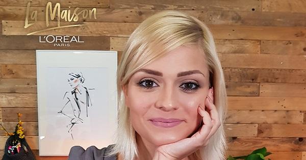 """L'Oréal Paris Italia sceglie Show Reel per """"La Maison L'Oréal Paris"""