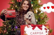 "Natale 2018: al via la nuova campagna televisiva ""Carpisa for everyone"""