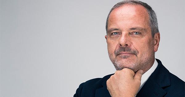 Giovanni Laezza nuovo Presidente AEFI