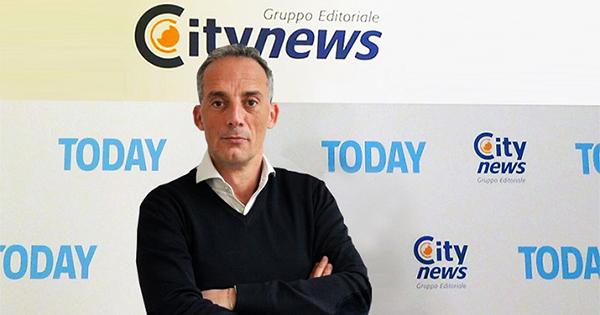 Vito De Mitri nuovo direttore marketing di Citynews
