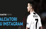 La Juventus vola anche sui social e CR7 regna su Instagram