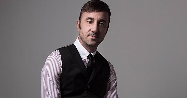 Alessandro Orlandi entra in BCube come Direttore Creativo Esecutivo