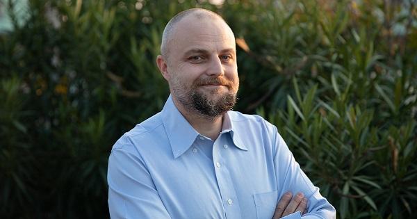 Riccardo Catagnano è Creative Director e Head of Branded Content di Connexia