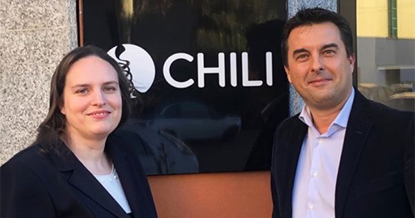 Due nuovi importanti ingressi nel management di CHILI