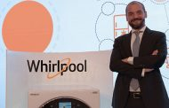 Marco Merolla è stato nominato Direttore Vendite Free Standing di Whirlpool Italia