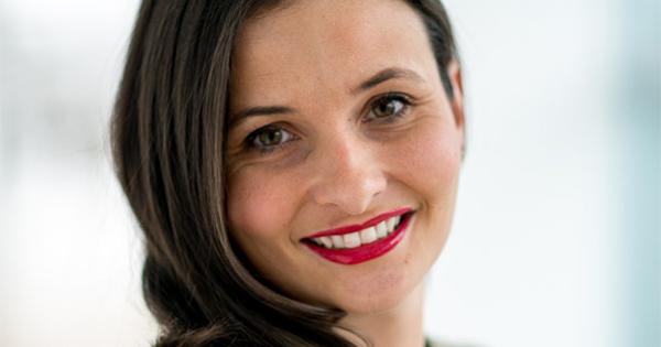 Martina Pietrobon è il nuovo Direttore Marketing Centrale di Microsoft Italia