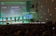 Forum Economy Roadshow: a Roma arriva l'evento sulla Changing Economy