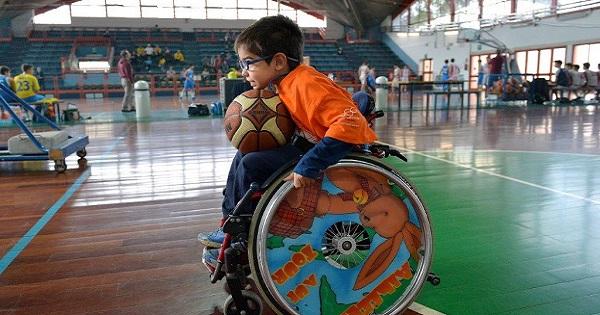 Sport e disabilità: al via il nuovo bando