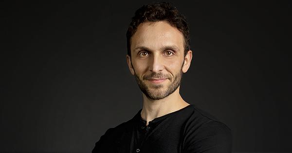 Domenico Manno entra in Caffeina come Executive Creative Director