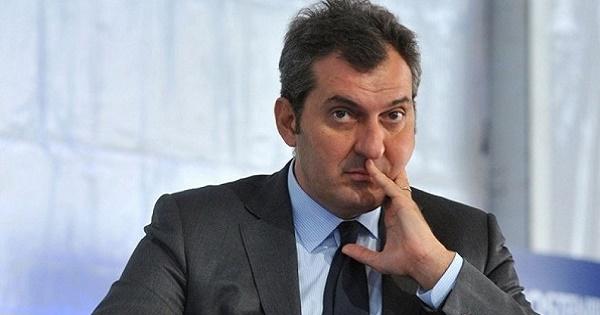Mario Calabresi via da Repubblica. Al suo posto subentra Verdelli