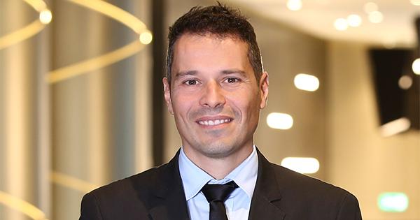 Whirlpool: Luigi La Morgia AD Italia e Vice Presidente Operazioni Industriali EMEA