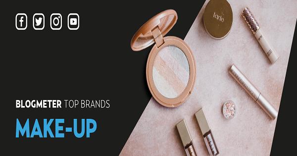 Top Brands Make-Up: il Gruppo L'Oréal sbanca i social. NYX, Wycon, Lancome e MAC i brand più coinvolgenti