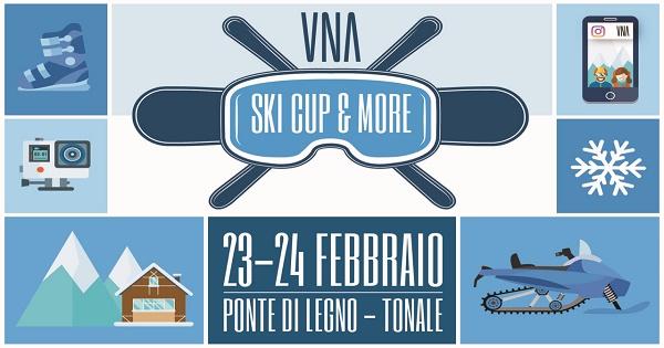 SKI CUP & MORE: in arrivo la prima gara targata UNA a Ponte di Legno