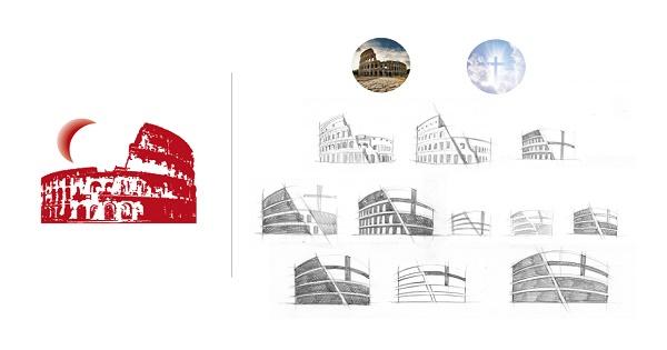 Morto un logo se ne fa un altro: Raineri Design per Taffo