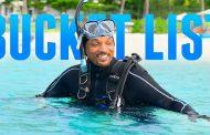 Will Smith's Bucket List debutta su Facebook Watch