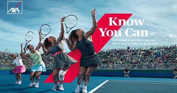 """AXA rompe gli schemi della comunicazione e lancia la nuova brand promise globale """"Know You Can"""""""