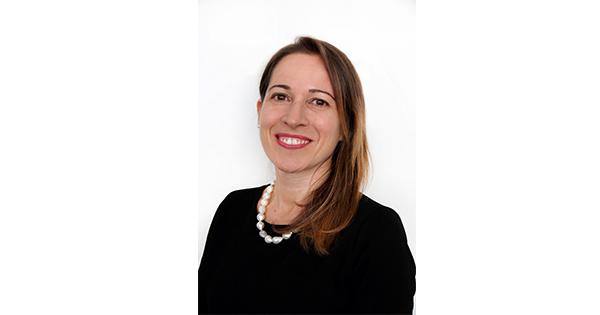 Nazzarena Franco è il nuovo CEO di DHL Express Italy