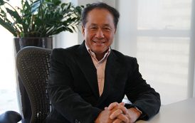 Takayuki Suzuki nuovo Country Head di Sony in Italia
