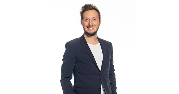 Alessandro Volanti nuovo Direttore Marketing di Radio Italia