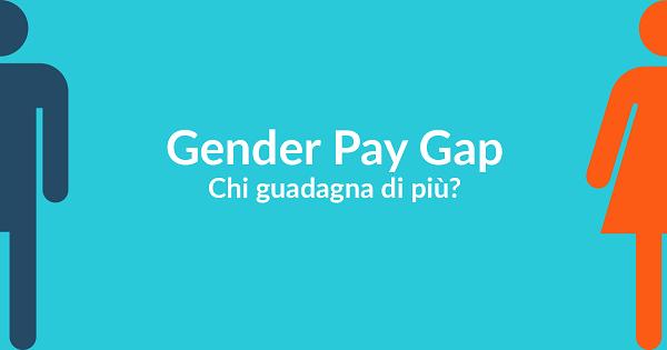 Contro il Gender Pay Gap il web premia la qualità