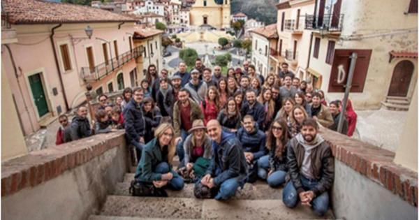 Igersitalia: eletto il nuovo Presidente, Pietro Contaldo, e il nuovo Consiglio Direttivo