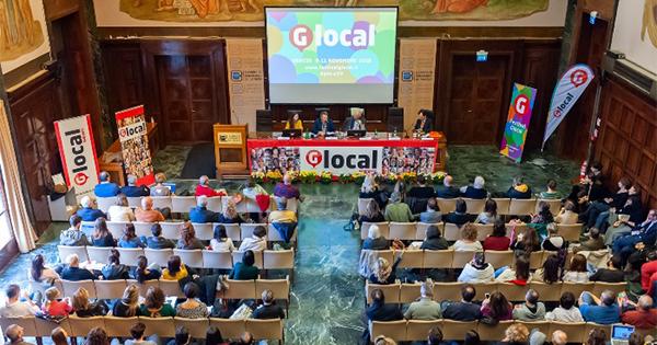 Glocal 2019, a Varese si parla dei