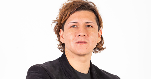 Edwin Herrera entra in Gruppo icat come Art Director