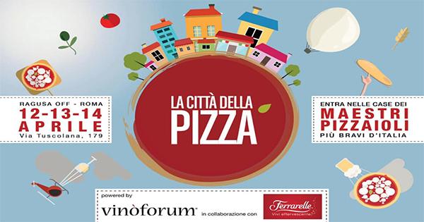 Ferrarelle e Città della Pizza: format
